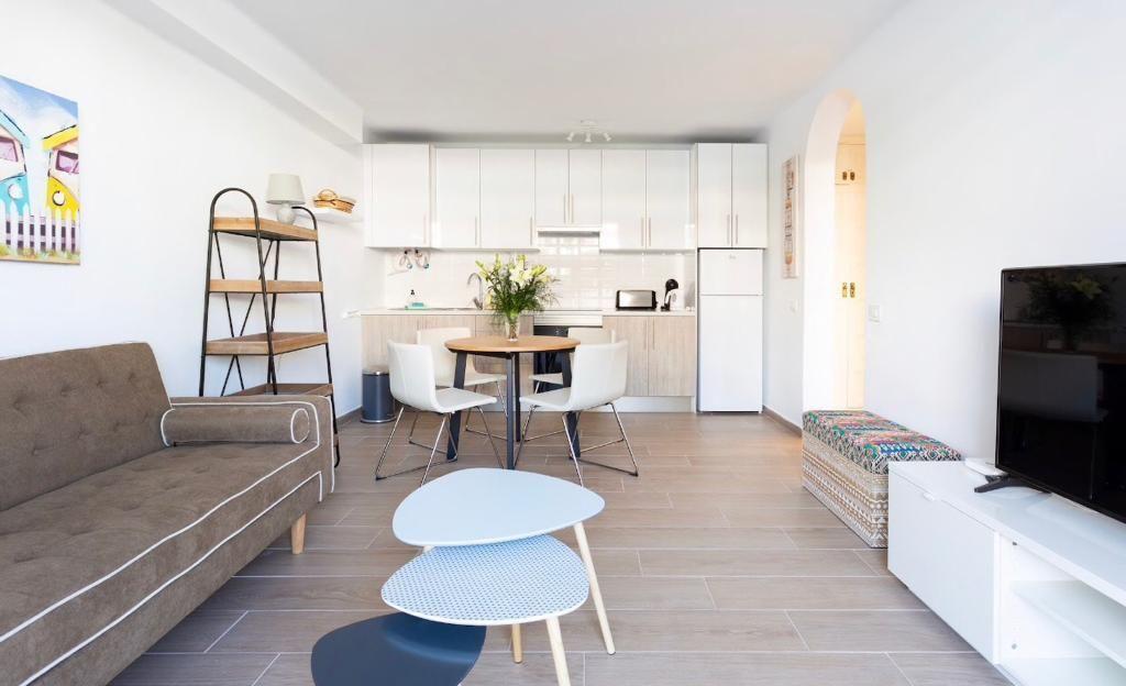 Apartment in Playa de las Américas, for sale