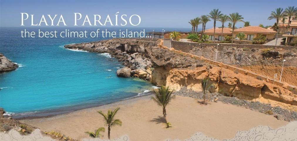 Wohnung in Playa Paraiso, verkauf