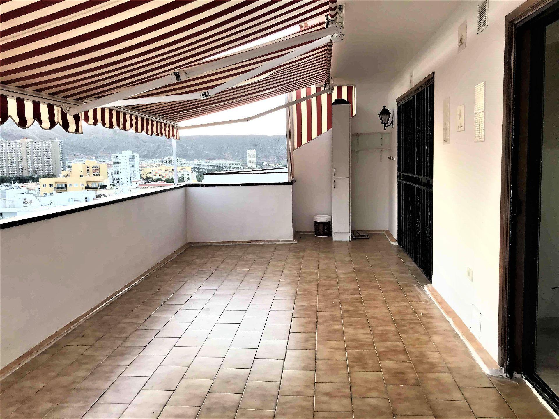 Apartament a Los Cristianos, en venda