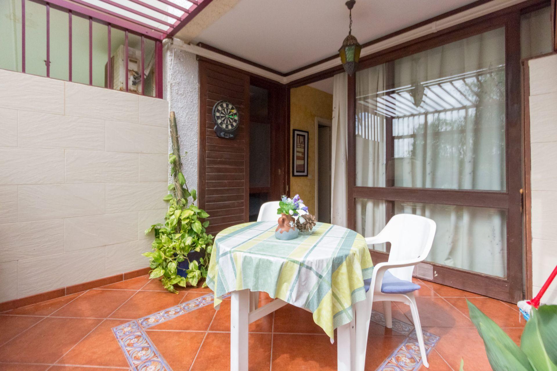 Lägenhet i Costa del Silencio, till salu