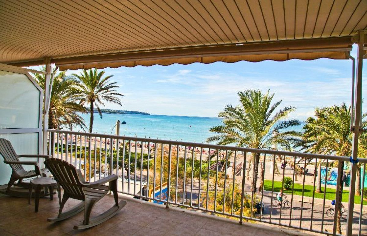 Apartamento en Palma, Les Meravelles, alquiler