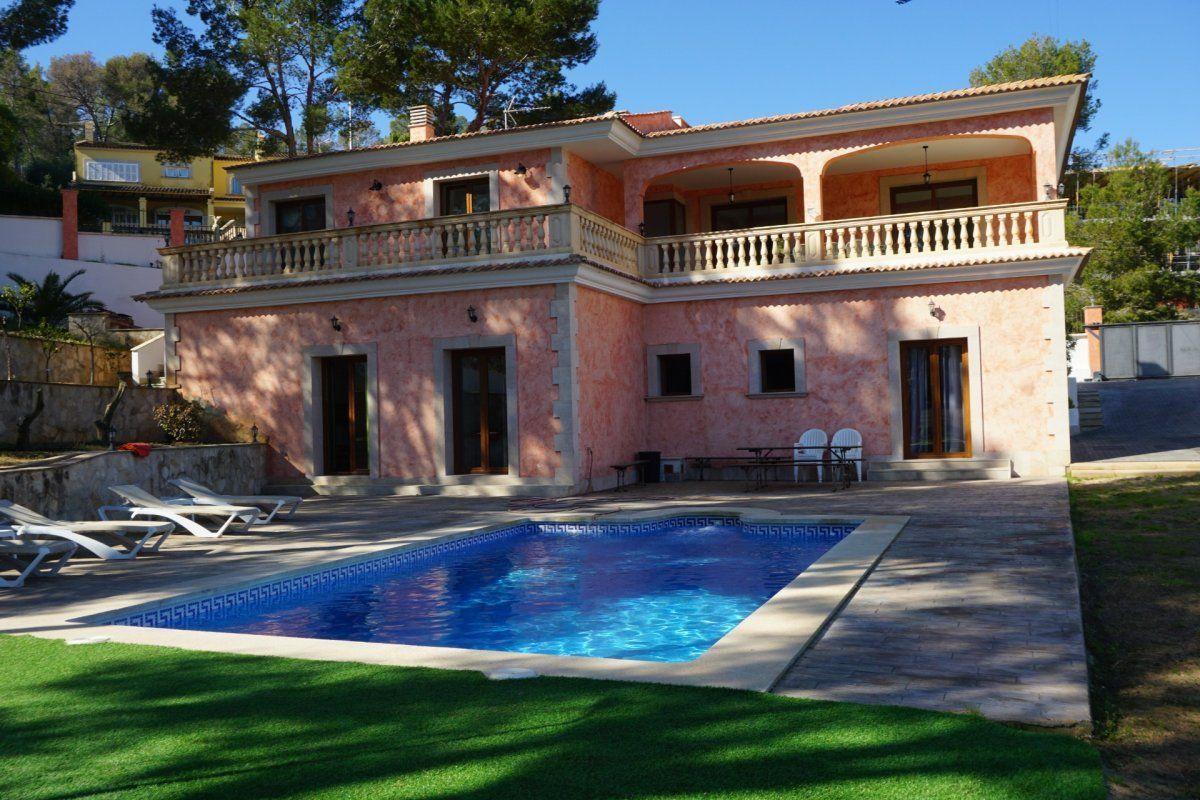 Casa / Chalet en Calviá, Palmanova, venta