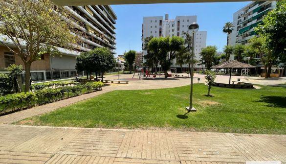 Nave en Sevilla