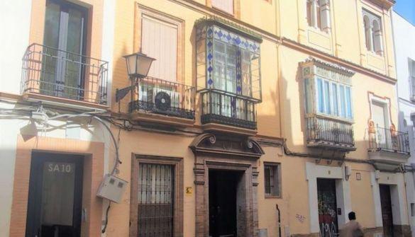 Chalet en Sevilla de 6 habitaciones