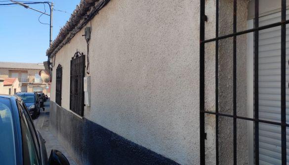Chalet en Santo Domingo-Caudilla de 3 habitaciones