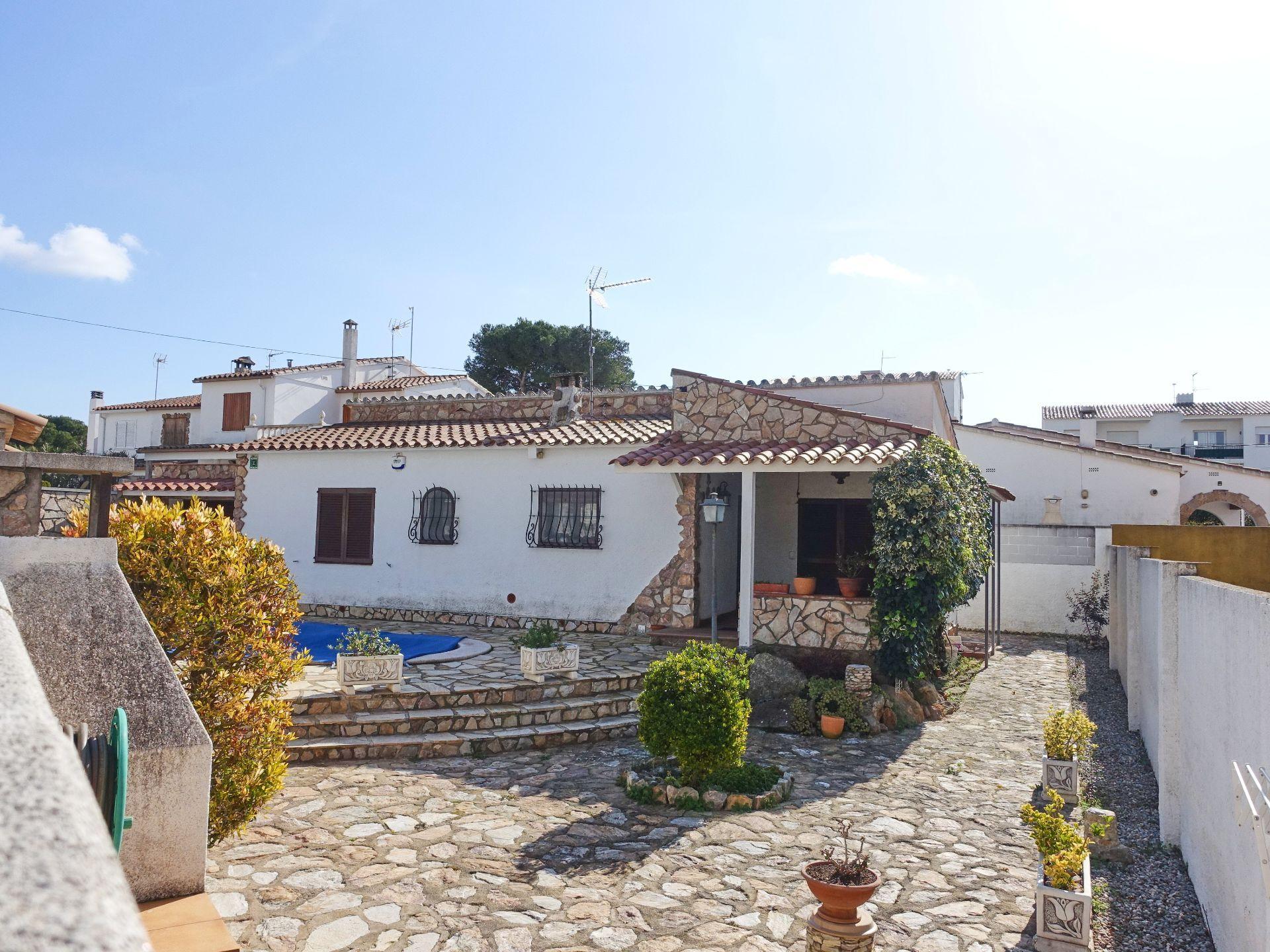 Villa à l'Escala, l'Escala Riells de Dalt, vente