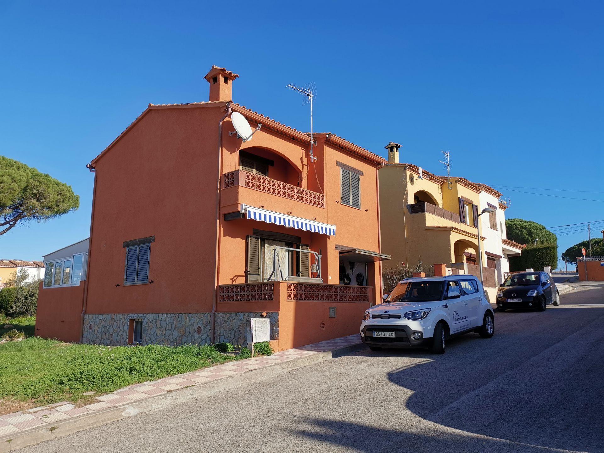 Casa / Chalet en l'Escala, l'Escala Terroges, venta