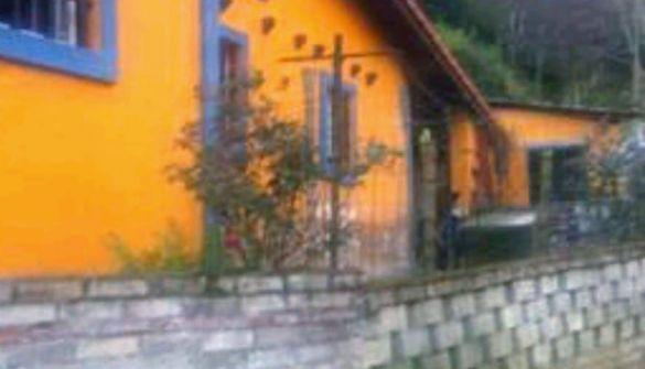Chalet en Valle De Trápaga-Trapagaran de 3 habitaciones