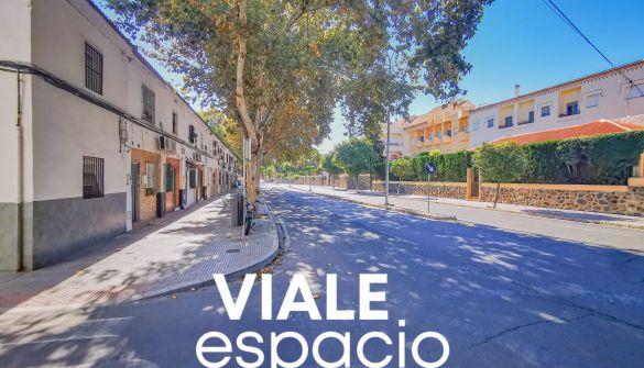 Casa adosada en Huelva de 2 habitaciones