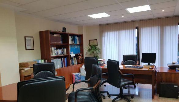 Oficina en Valencia