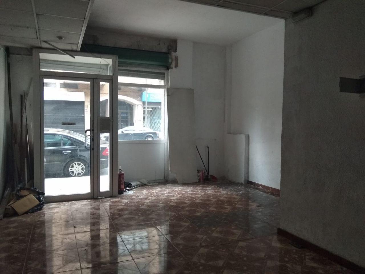 Local comercial en Valencia, L´OLIVERETA, alquiler