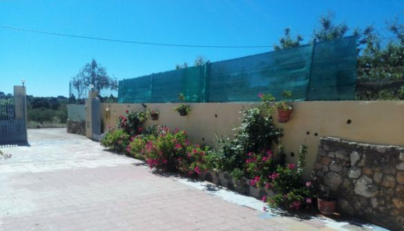 Chalet en Torrente De Cinca de 4 habitaciones