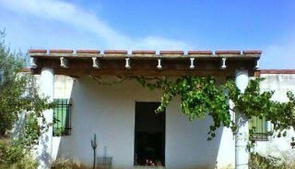 Casa de campo en Altura de 1 habitaciones