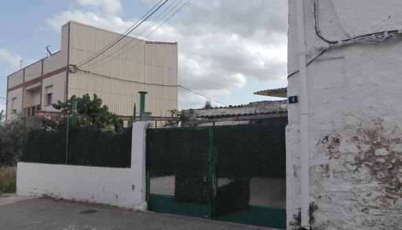Casa de pueblo en Segorbe de 3 habitaciones