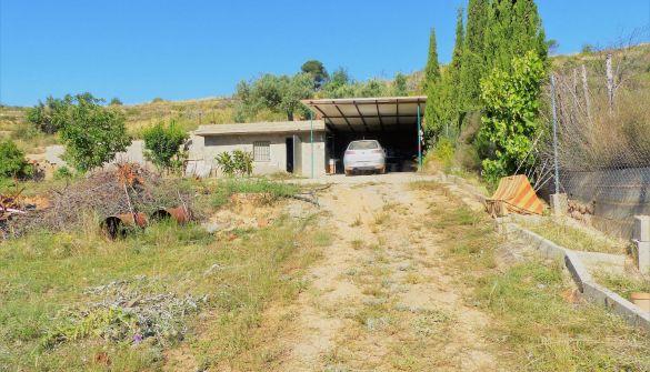 Casa de campo en Pedralba