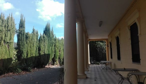 Villa de Lujo en Navajas de 6 habitaciones