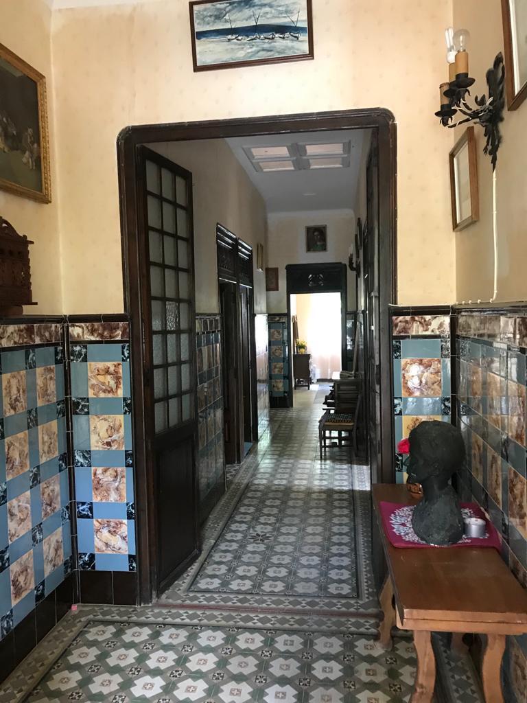 Villa en venta en Navajas