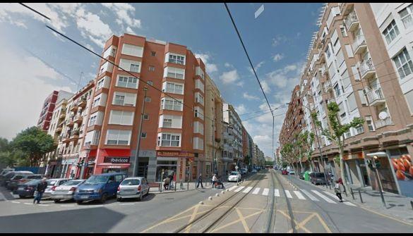 Trastero en Valencia