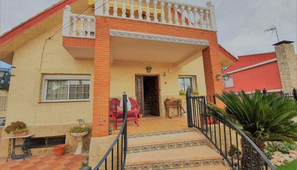 Chalet en Torrente De Cinca de 5 habitaciones