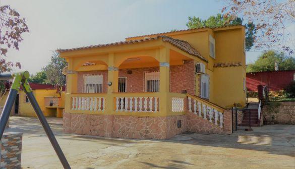Chalet en Torrente De Cinca de 3 habitaciones