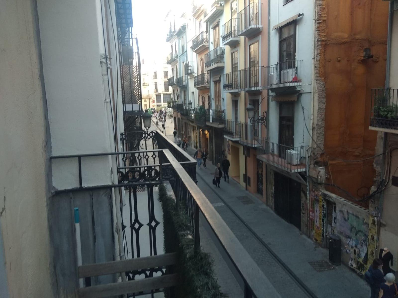 Piso en Valencia, CIUTAT VELLA, alquiler