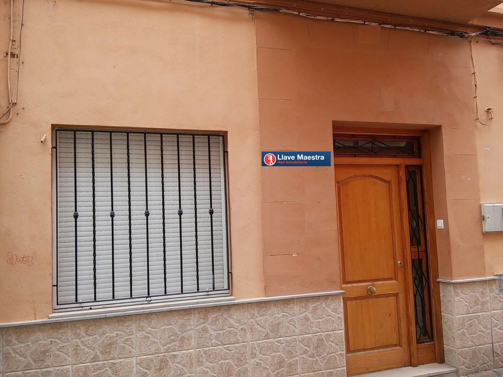 Casa en venta en Navajas