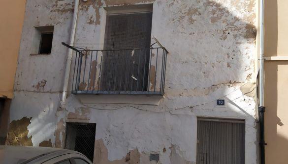 Casa de pueblo en Segorbe de 2 habitaciones