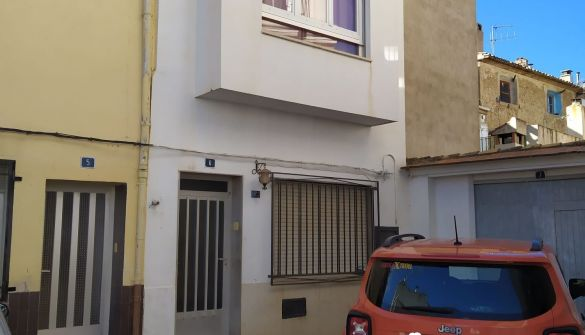 Casa de pueblo en Segorbe de 4 habitaciones