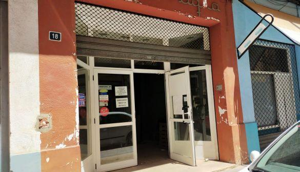Local comercial en Segorbe