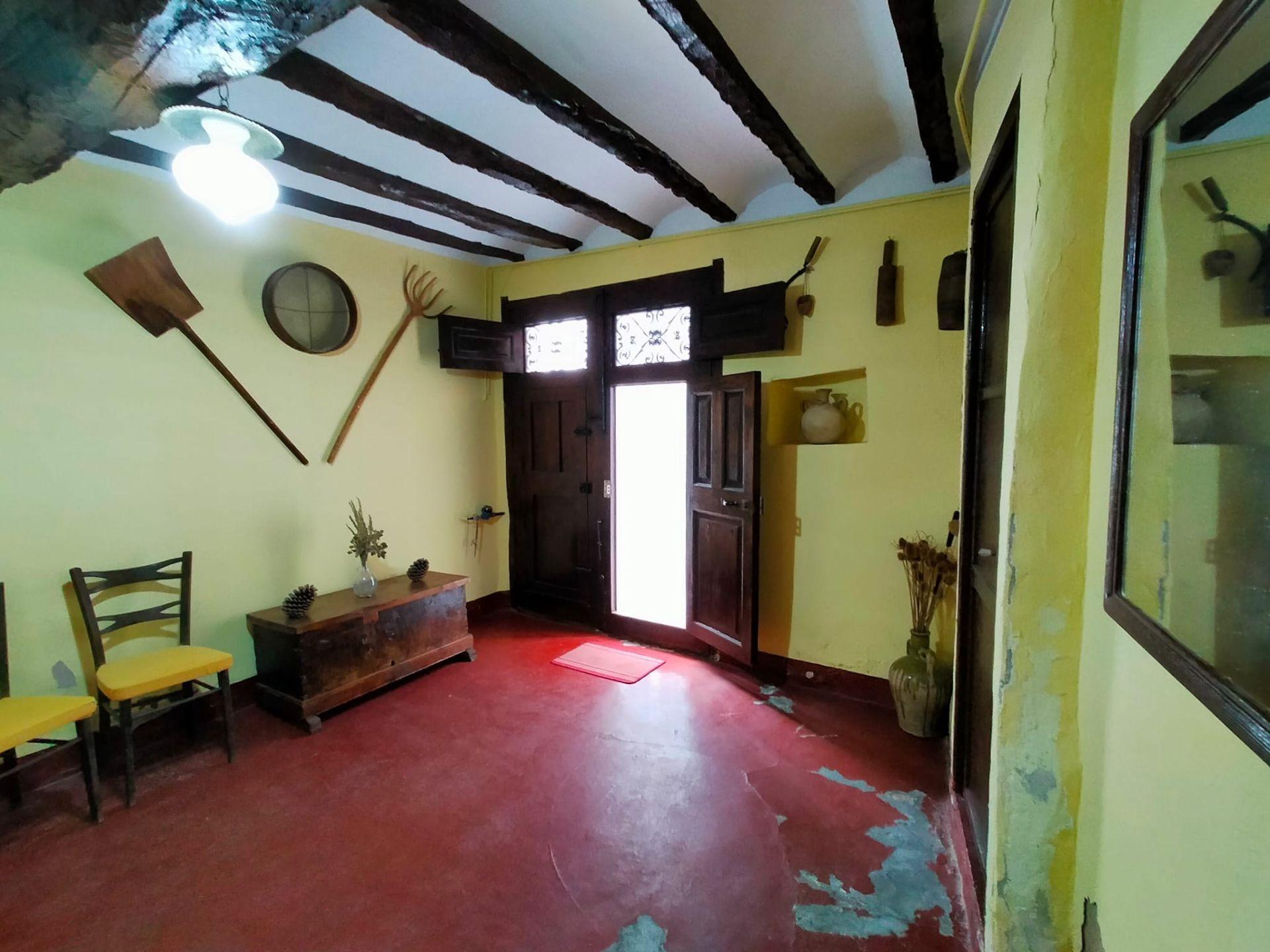 Casa en venta en Pina de Montalgrao