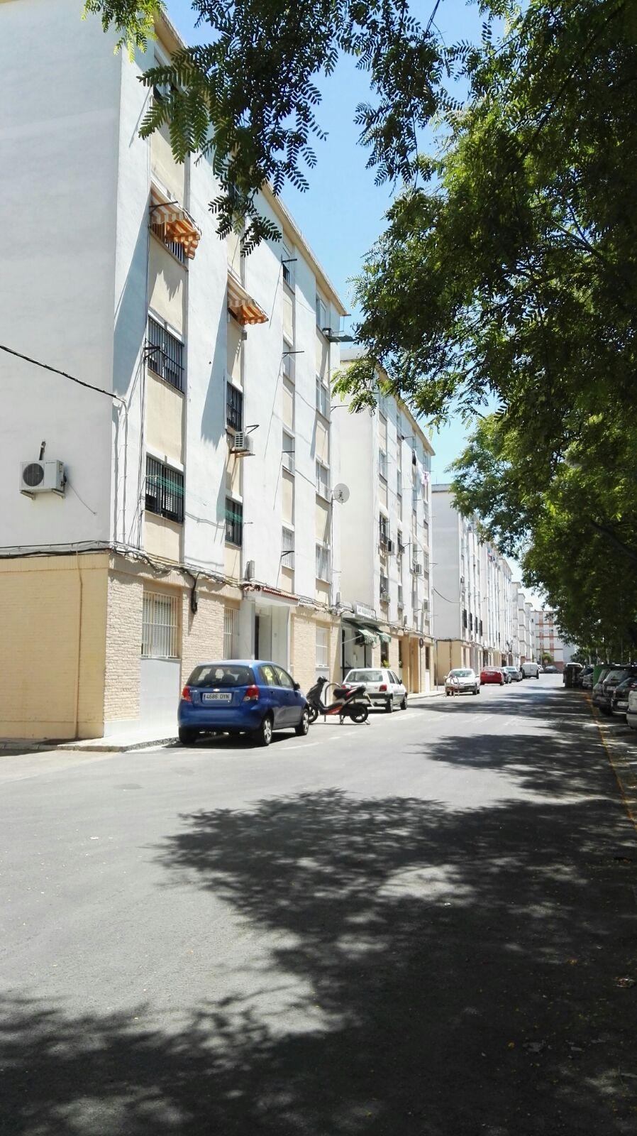 Piso en Jerez de la Frontera, OESTE, venta