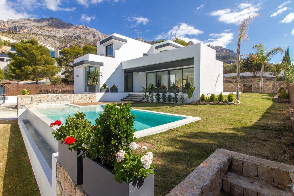 Casa / Chalet en Altea, Altea La Vella, venta