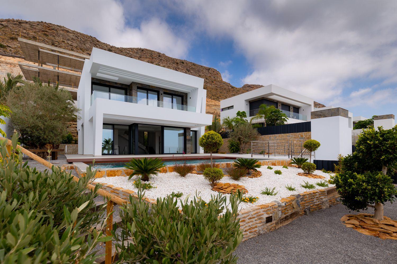 Casa / Chalet en Finestrat, Sierra Cortina, venta