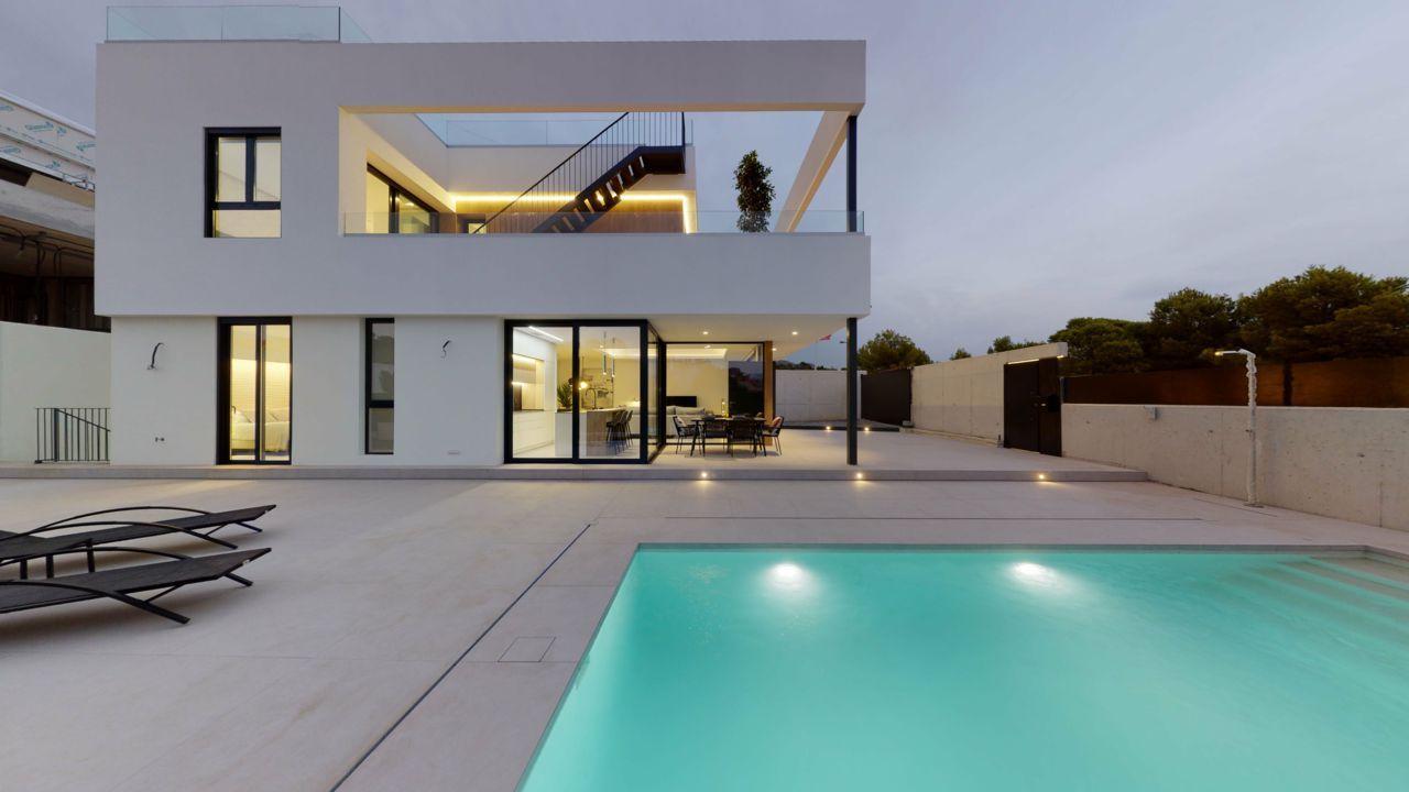 Casa / Chalet en Finestrat, Golf Bahia, venta