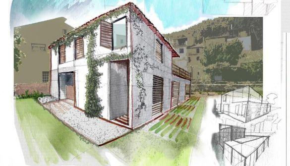 Solar Urbano en Amer
