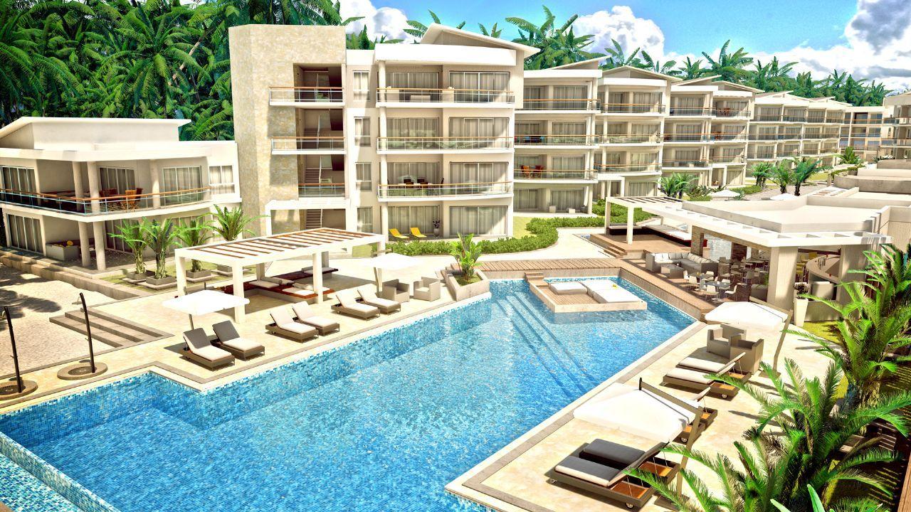 Apartamento en Verón Punta Cana (D. M.)., Playa Coral, venta