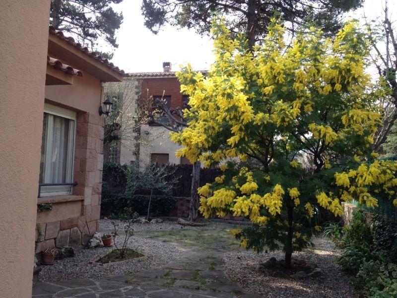 Casa / Chalet en Figaró-Montmany, alquiler