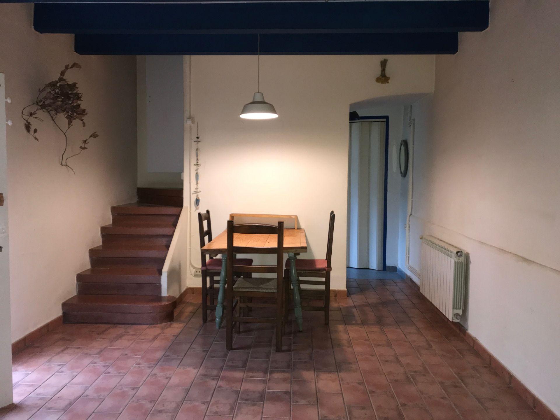 Casa adosada en Aiguafreda, centre, venta