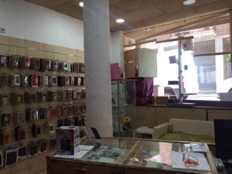 Local comercial en la Garriga, alquiler