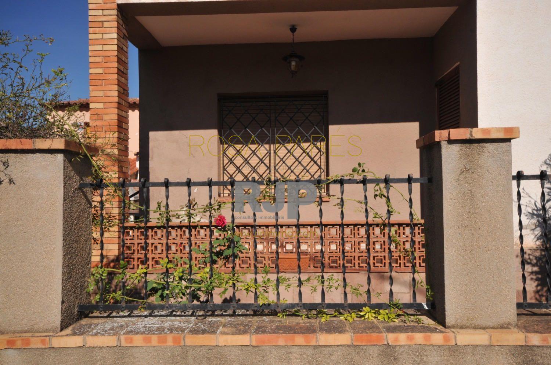 Casa / Chalet en Aiguafreda, Ensanche, venta