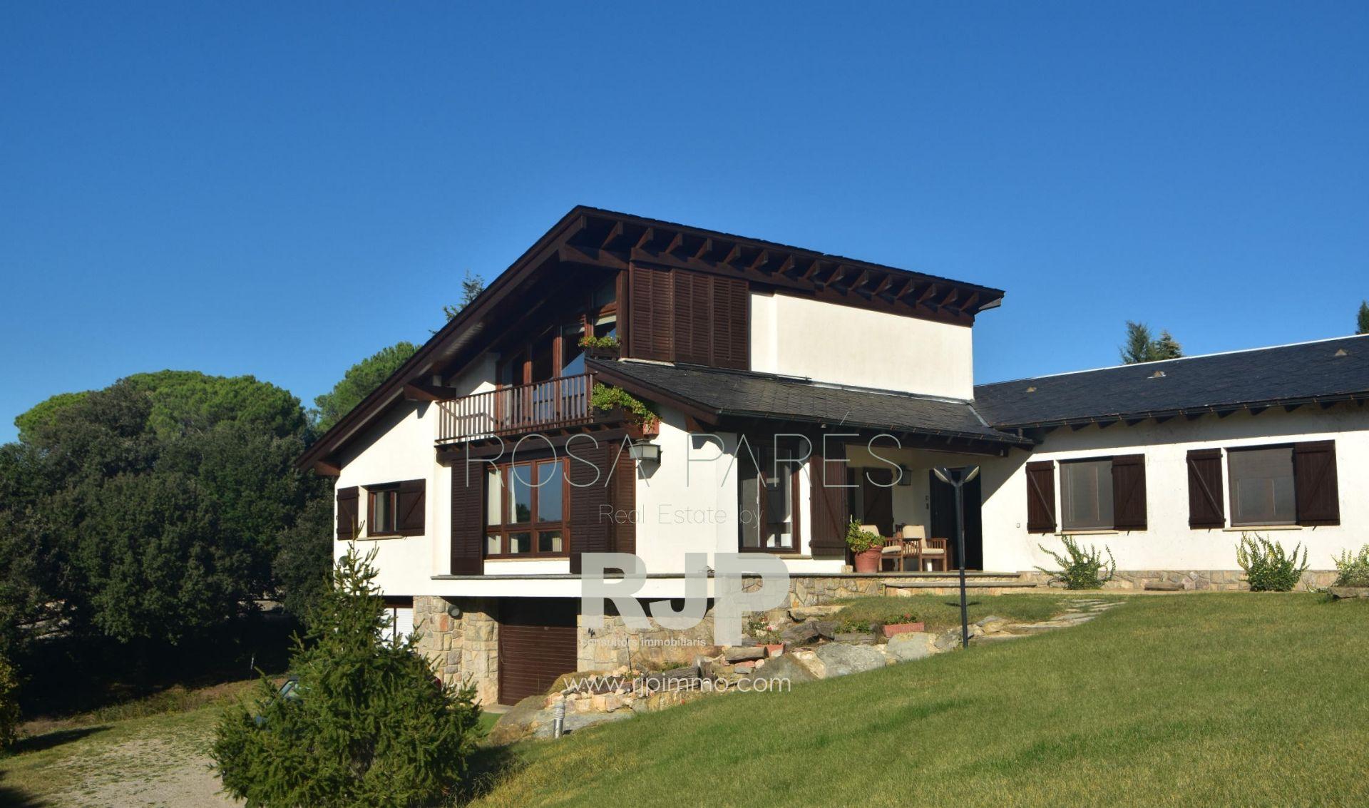Casa / Chalet en Seva, venta
