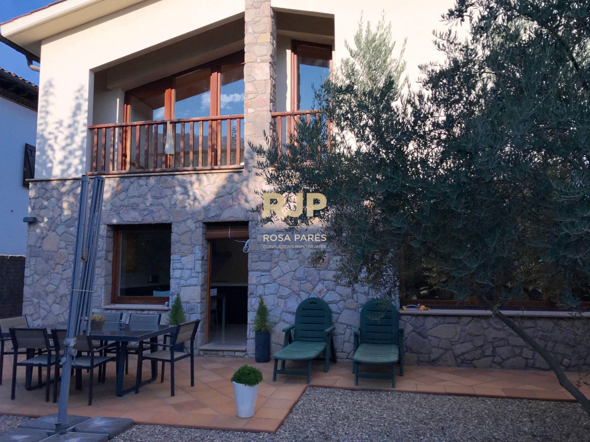 Casa / Chalet en Aiguafreda, Eixample d'Aiguafreda, venta