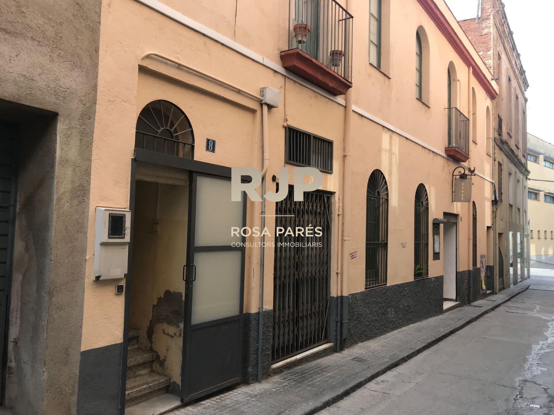 Local comercial en la Garriga, centre, traspaso