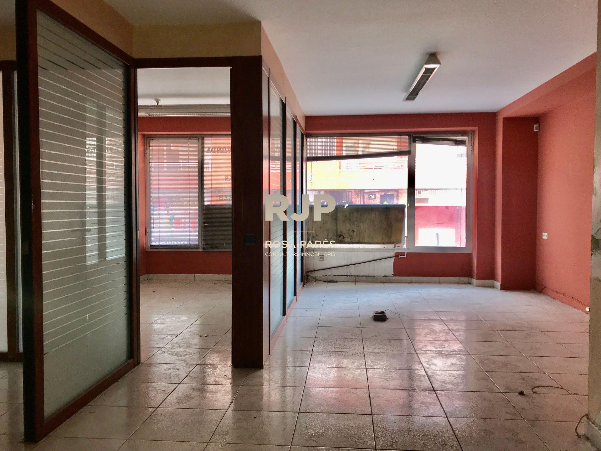 Local comercial en Vic, CRA DE BARCELONA, alquiler