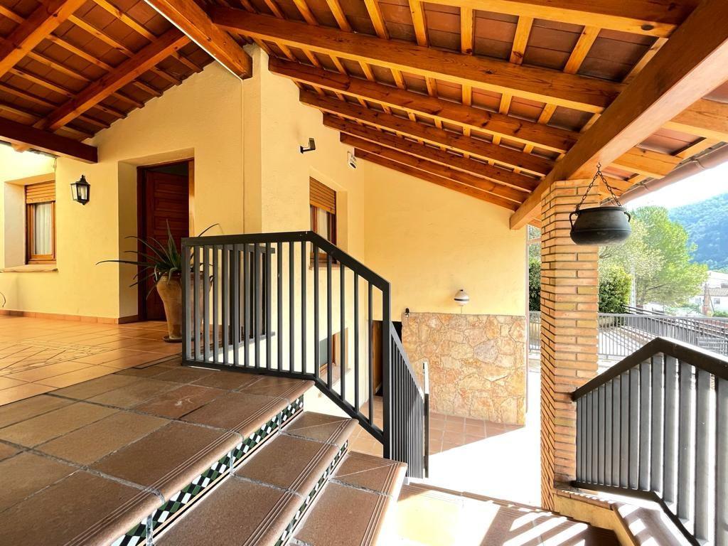 Casa / Chalet en Aiguafreda, Eixample, alquiler