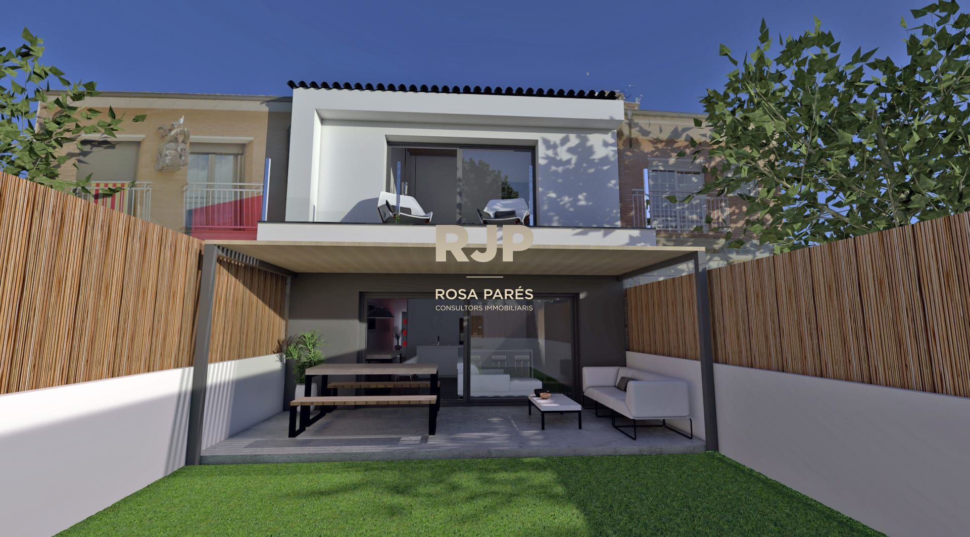 Casa / Chalet en Centelles, Esportiva, venta