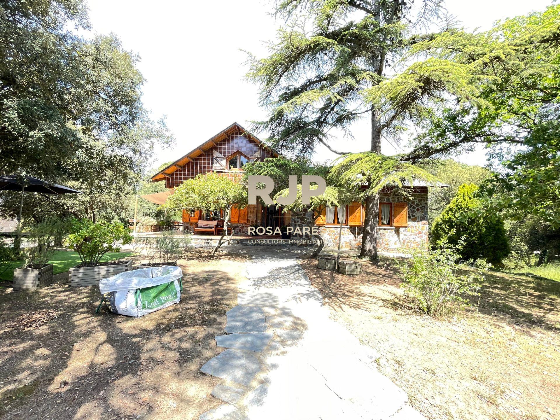 Casa / Chalet en Seva, Urb El Montanyà, venta
