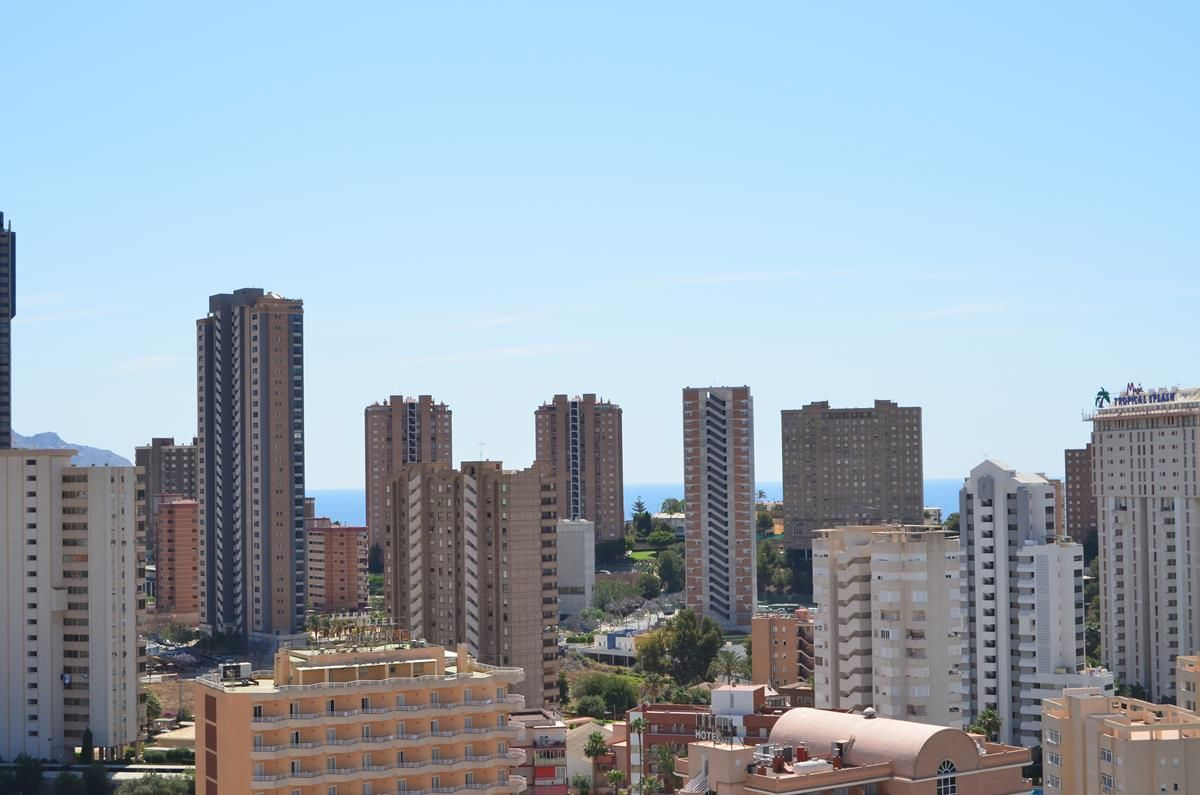 Apartamento en Villajoyosa, La Cala de Villajoyosa- Finestrat, venta