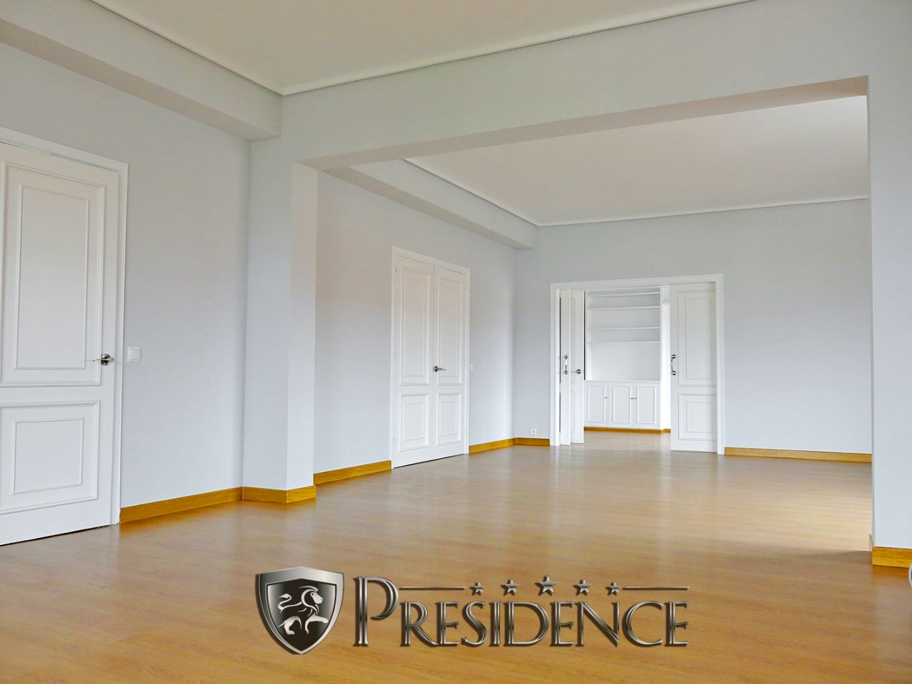 Grand Appartement à Madrid, CHAMBERÍ - ALMAGRO, location