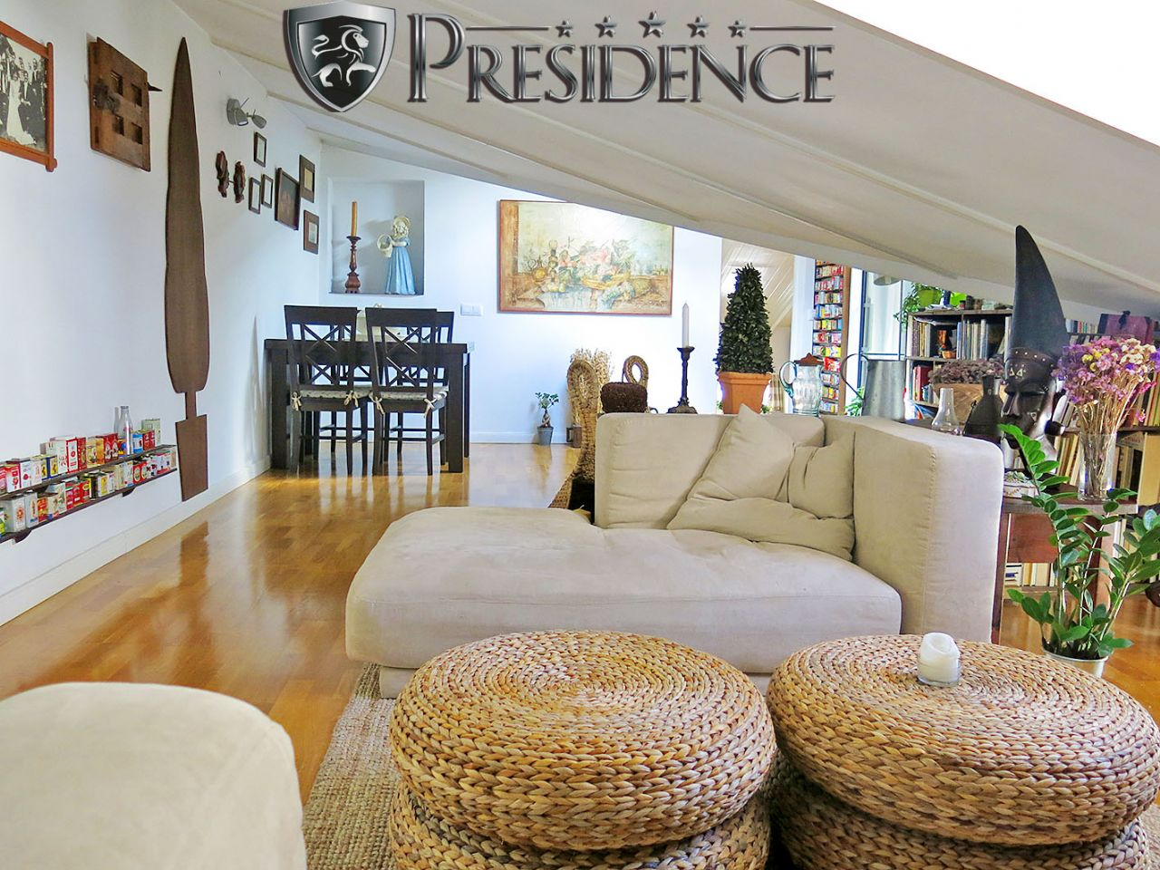 Flat in Madrid, JUSTICIA - CORTES, for sale